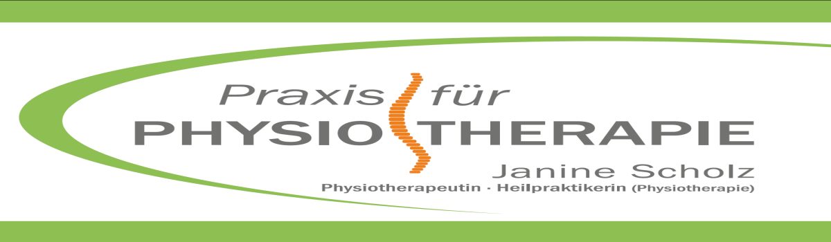 Physiotherapie Janine Scholz in Enger